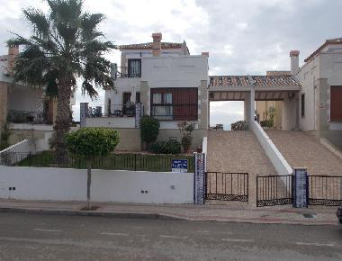 Holiday Lets 3 Bed 2 Bath Detached House Algorfa