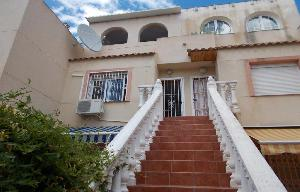 1 bedroom apartment – holiday let