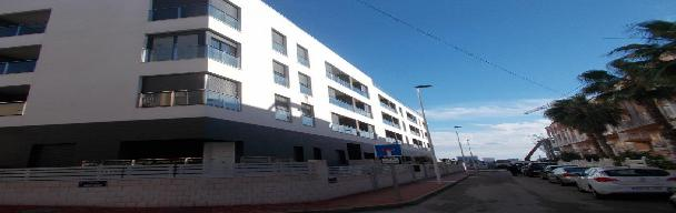 Holiday let 2 bedroom apartment in La Mata